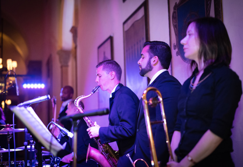 Bands for weddings Florida