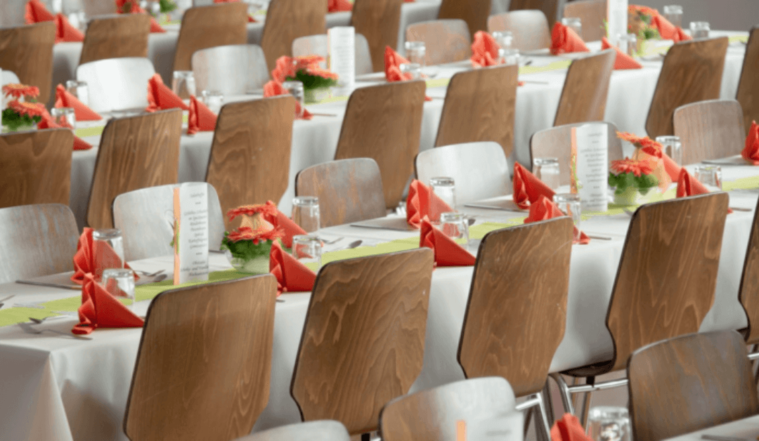 Don't Get These Things Wrong When Planning Your Next Corporate Event