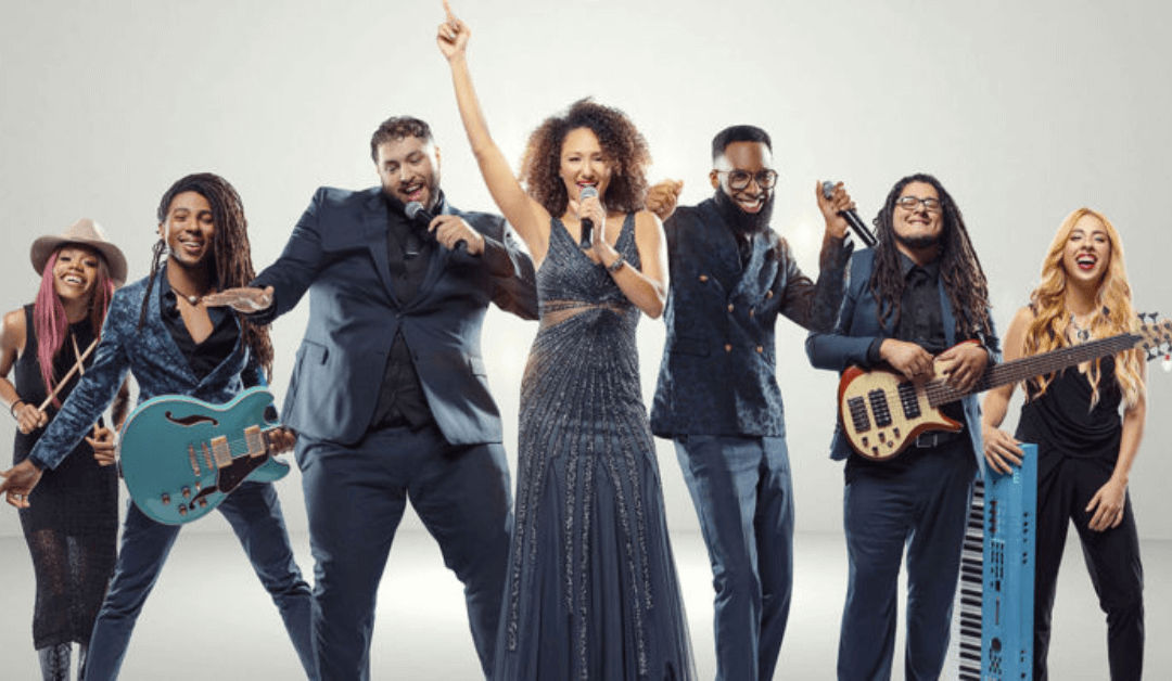 Meet Gypsy Lane: One of The Leading Corporate Event Bands