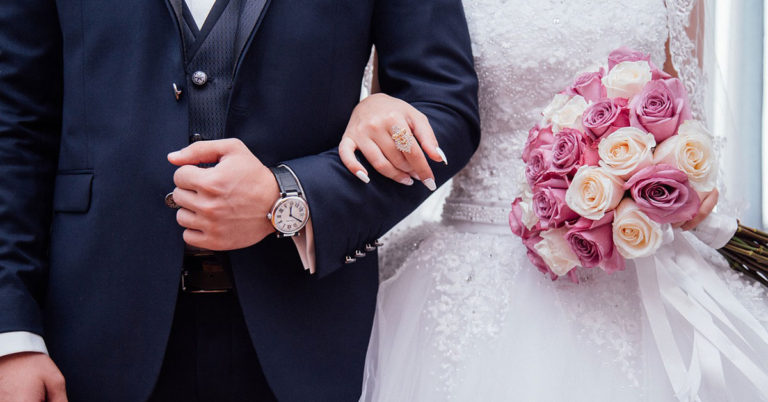recommended wedding bands in new york