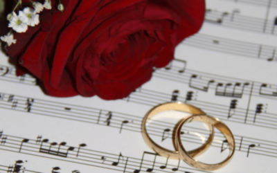Our Best Tips For Choosing Wedding Music