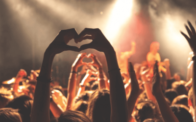 The Top Qualities of Successful Live Musicians & Bands