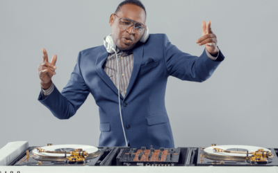 Bring Dj Jay Sample To Your Wedding This Year!